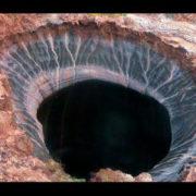 Прикарпатське місто Калуш провалюється під землю (Відео)