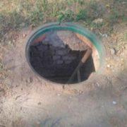 На Івано-Франківщині в каналізації знайшли труп людини