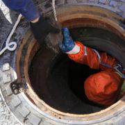 Труп у каналізації: стали відомі деталі жахливої трагедії