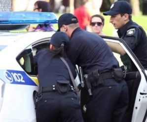 """""""Широкі права для поліцейських – рабcтво для водіїв"""": який """"сюрприз"""" підготували українцям нардепи"""