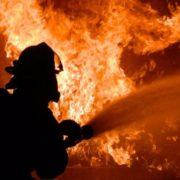 Під час пожежі житлового будинку загинув 29-літній власник