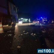 На Прикарпатті зіткнулися три транспортних засоби. Постраждали діти