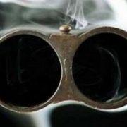 Поліція встановила особу прикарпатця, який стріляв у атовців