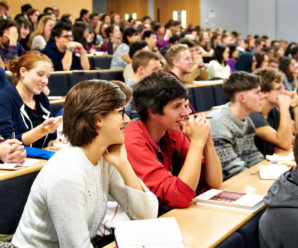 З нового навчального року в українських вузах ввели нову спеціальність