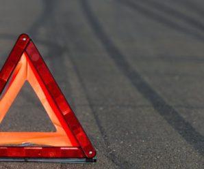 В ДТП на Прикарпатті постраждало четверо осіб