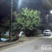 У Коломиї загинув мотоцикліст: поліція просить допомогти встановити особу