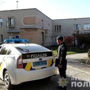 В Івано-Франківську відважні працівниці дитячого садочку затримали грабіжника. ФОТО
