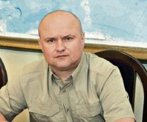 Заступник глави СБУ просить притягнути до відповідальності директора НАБУ