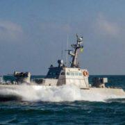 Скандал в Азовському морі: Україна зважилася на відчайдушний крок