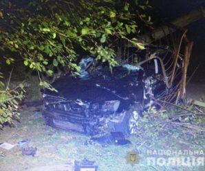 На Львівщині моторошна ДТП. Двоє людей загинули, третій – у важкому стані (ФОТО)