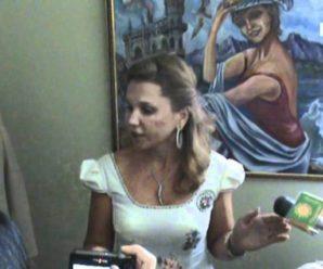 Екс-депутатка та бізнес-леді з Хмельницького Оксана Кольгофер у розшуку