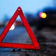 У центрі Тернополя водій таксі на «зебрі» збив двох людей (ВІДЕО)