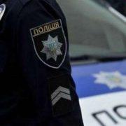 П`яний таксист вирішив влаштувати перегони з патрульними на вулицях Тернополя (ВІДЕО)
