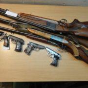 На Волині посадовці влаштували дебош із застосуванням вогнепальної зброї
