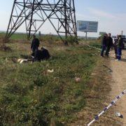 В Одеській області поліцейський збив на смерть пішохода-пенсіонера