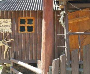 Моторошно і цікаво: на Прикарпатті є музеї магії, де можна зустріти цілющі або дуже небезпечні експонати
