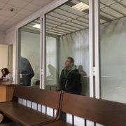 Ідилія кохання і трошечки струс мозку. У суді допитали матір Булієнка, якого звинувачують у смерті співмешканки