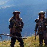 На Прикарпатті шукають чоловіків для зйомок в батальних сценах одного з наймасштабніших фільмів