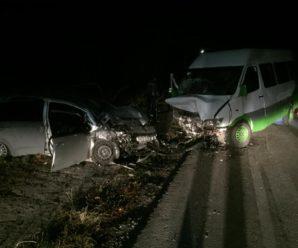 З'явилися фото зі смертельної ДТП на Надвірнянщині (ФОТО)