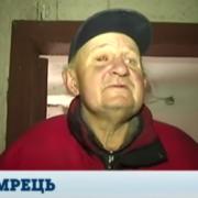 Живий мрець. В Івано-Франківську живе чоловік, якого за документами поховали десять років тому. ВІДЕО