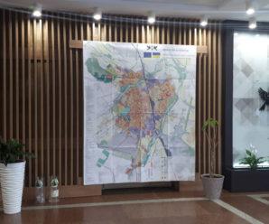 """Генплан далекий від реальності: Франківські архітектори забракували новий проект від """"Діпромісто"""""""