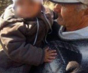 Поліцейські та небайдужі прикарпатці розшукали зниклу дворічну дитину