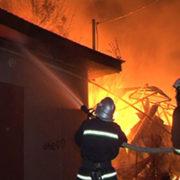 35-річний прикарпатець згорів заживо у власному будинку