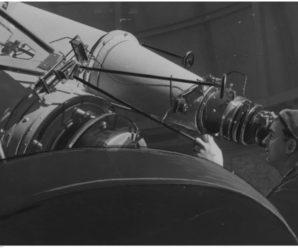 У мережі показали унікальні фото астрономічної обсерваторії в Карпатах