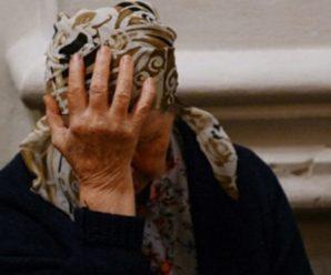 На Івано-Франківщині 47-річний чоловік зґвалтував пенсіонерку