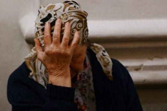 На Прикарпатті чоловік намагався зґвалтувати літню жінку. Від отриманого стресу остання невдовзі померла