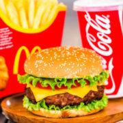 Біохімік Володимир Лущак: McDonalds в Івано-Франківську – це диверсія проти здоров'я моїх земляків