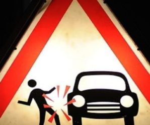 На Франківщині водій автівки збив на смерть іноземку, яка йшла по узбіччі