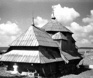 Найдавніші духовні пам'ятки Франківщини