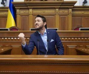 Пост Сергія Притули про вибори-2019 стає хітом мережі