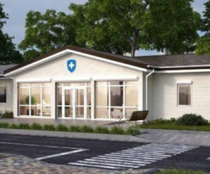 На Франківщині київські фірми будуватимуть сімейні амбулаторії