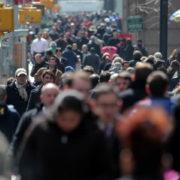 В Україні знизився рівень безробіття