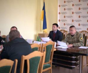 Призов до війська: Прикарпаття виконало план уже на 43%