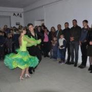 На Городенківщині провели благодійну «Ніч у музеї»