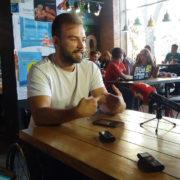 Щебетюк: Франківську потрібно працювати над комфортом для людей з інвалідніст