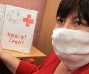 Вірус наступає: до України вже прийшов грип (відео)