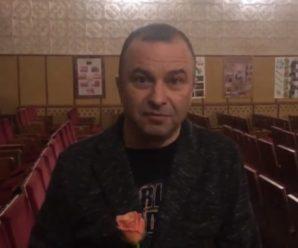 Віктор Павлік на відео завернувся до українців та розповів скільки грошей потрібно на лікувaння сина