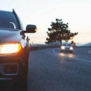 В окупованому Криму у водіїв авто на українських номерах забирають права