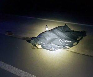 На Прикарпатті внаслідок аварії загинула 13-річна дитина