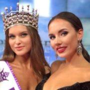 Нова Міс-Україна 2018 відверто розповіла про себе