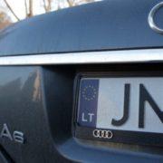 """Гарна новина: верховний суд визнав законними нерозмитнені особисті авто на """"євробляхах"""""""