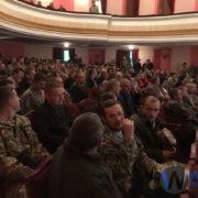 В Івано-Франківську вручили понад 30 квартир учасникам АТО. ФОТО