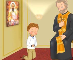 Чи може священик відмовити у відпущенні гріхів? Що це означає?