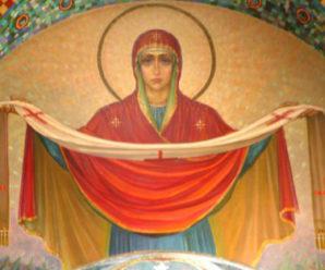 14 жовтня – Покрова Пресвятої Богородиці: історія та традиції великого свята