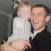 На Івано-Франківщині розшукують безвісти зниклого 33-річного чоловіка (ФОТО)
