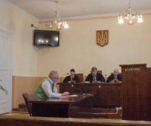 У Коломиї судять жінку, яка отруїла двох своїх дітей, – їй загрожує довічне ув'язнення